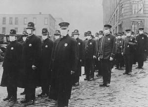 Seattle Policemen