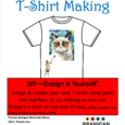 T-Shirt Making