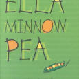 GREEN ELLA MINNOW PEA