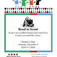 READ Program Flyer