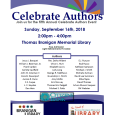 Celebrate Authors