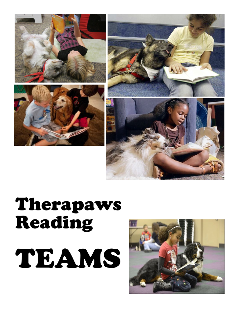 THERAPAWS