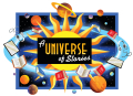 Universe-spot-orbiting-items